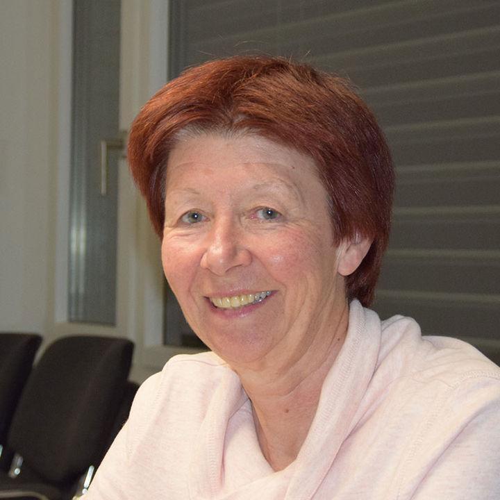 Barbara Munz