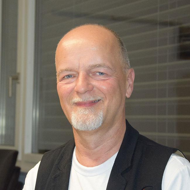 Martin Rickenbach